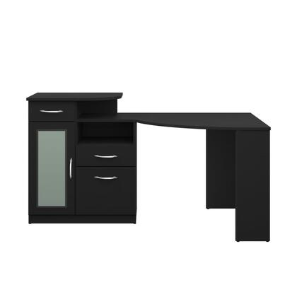 "Bush Furniture HM66X15A03 Vantage 60"" Corner Desk"