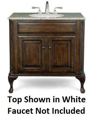 Cole and Co. 121127523701PBL Sink Vanities