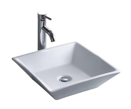 Wells CSA17175E Bath Sink