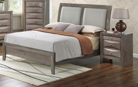 Glory Furniture G1505AKBN G1505 King Bedroom Sets