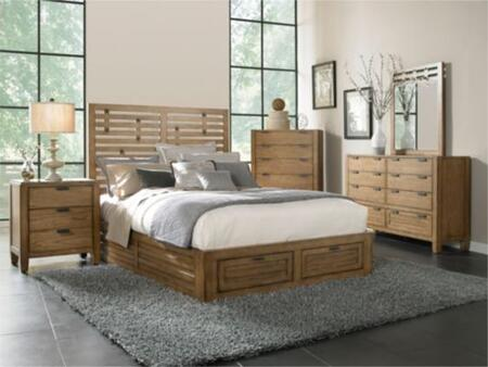 Broyhill EMBERBEDQSET Ember Grove Bedroom Sets
