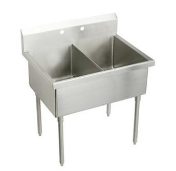 Elkay WNSF82424 Kitchen Sink