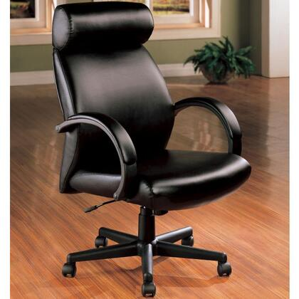 "Coaster 800082 30.25"" Casual Office Chair"