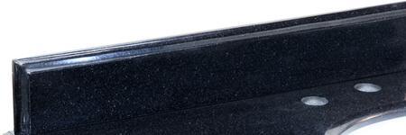 Bellaterra Home 603210-BACKSPLASH Backsplash