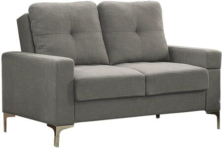 Acme Furniture Dorian Loveseat