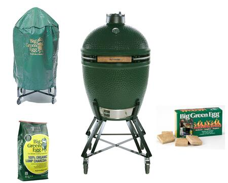 Big Green Egg LHDAHDKIT2 Smokers