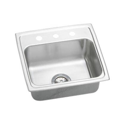 Elkay LR1918MR2 Kitchen Sink