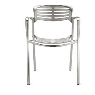 Fine Mod Imports FMI1142 Armchair Not Upholstered Aluminium Frame Accent Chair