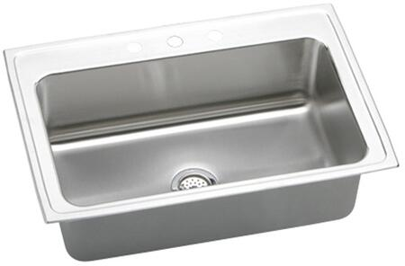 Elkay DLRSQ3322105 Kitchen Sink