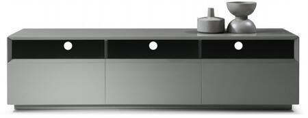 jandm furniture 17639511 tv table grey gloss 2
