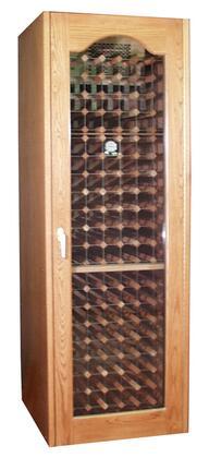 "Vinotemp VINO250PROVHRM 28""  Wine Cooler"