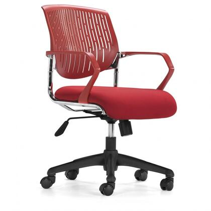 "Zuo 205309 19"" Modern Office Chair"