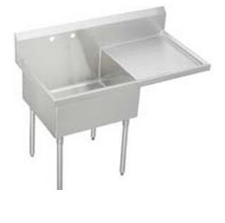 Elkay WNSF8130R2 Kitchen Sink