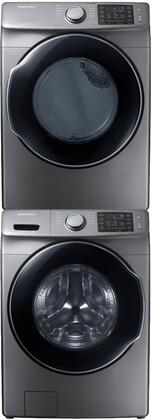 Samsung 770246 Washer and Dryer Combos