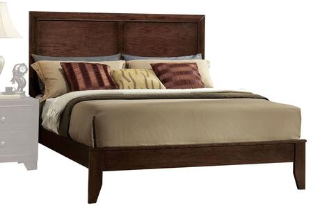Acme Furniture 19570Q Madison Series  Queen Size Panel Bed