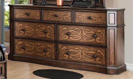 Furniture of America CM7831D Emmaline Series  Dresser