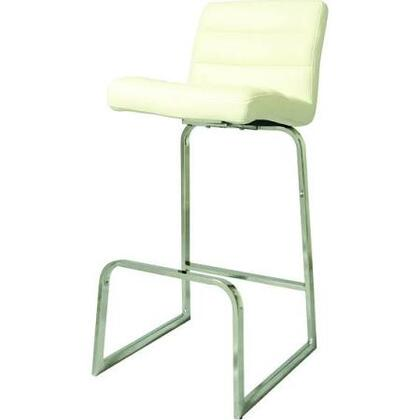 Pastel Furniture QLZT210379 26 inch Zetta Barstool