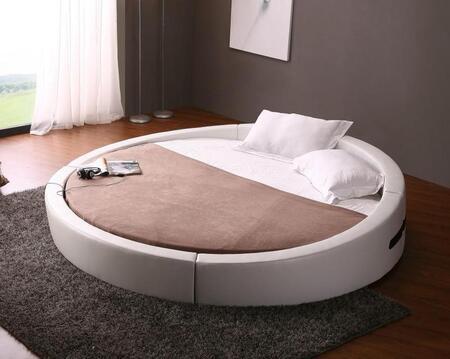 VIG Furniture VGKCOPUS  Platform Bed