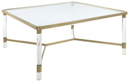 Acme Furniture Penstemon Coffee Table