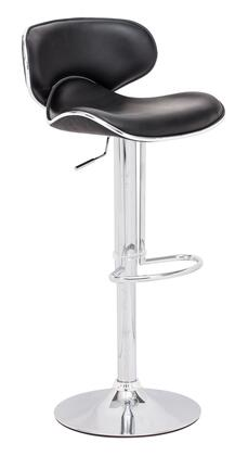 Zuo 30013 Fly Collection Barstool in