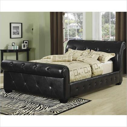 Coaster 300240Q  Queen Size Sleigh Bed