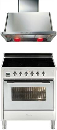 Ilve 721712 Kitchen Appliance Packages