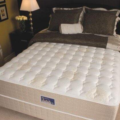 Serta F547161K Malta Series King Size Standard Mattress