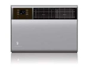Friedrich SQ08N10 Window Air Conditioner Cooling Area,