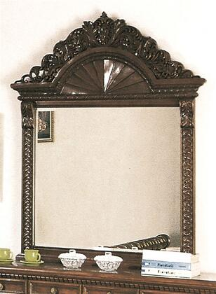 Yuan Tai 1806M Bailey Series Arched Portrait Dresser Mirror