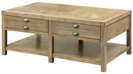Coaster 701958 Transitional Table