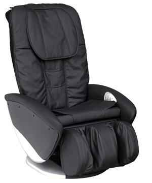 Repose R200BK Full Body Shiatsu/Swedish Massage Chair