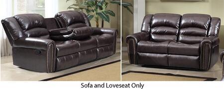 Meridian 684SL Chelesa Living Room Sets