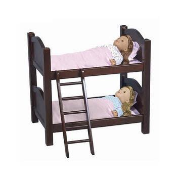 Guidecraft G981ZZ Doll Bunk Bed (X