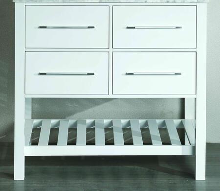 """Bosconi SB2503XMC 35"""" Main Cabinet"""