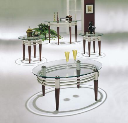 Acme Furniture 08137CES Marseille Living Room Table Sets