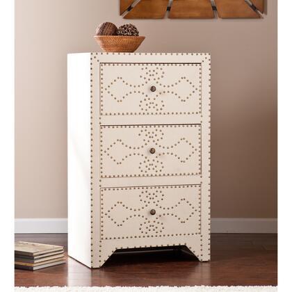 Holly & Martin HZ59X4 Florian 3-Drawer Cabinet
