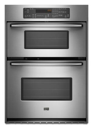 Maytag MMW7530WDS Double Wall Oven