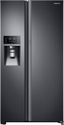 Samsung Rh22h9010sg 36 Inch Counter Depth Side By Side Refrigerator