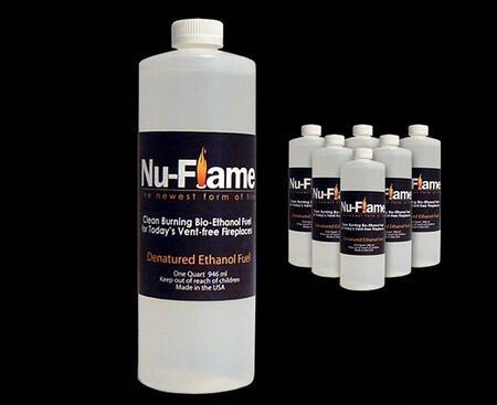 Nu-Flame NFBIOETH6