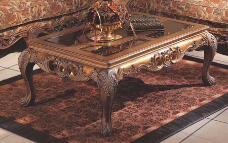 Yuan Tai AS7000COFFEE Traditional Table