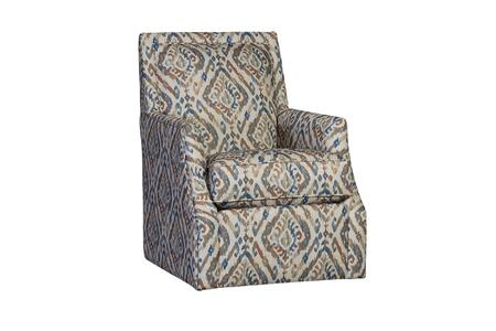 Chelsea Home Furniture Wright 392325F42-SW-CP Front