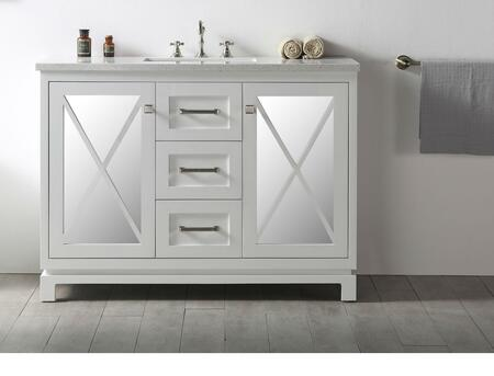 WH7448 W Cabinet only