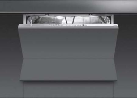 Smeg ST0905U  Drawers Fully Integrated Dishwasher