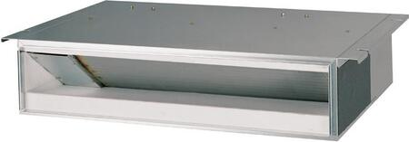 LG LMDN125HV Mini Split Air Conditioner Cooling Area,