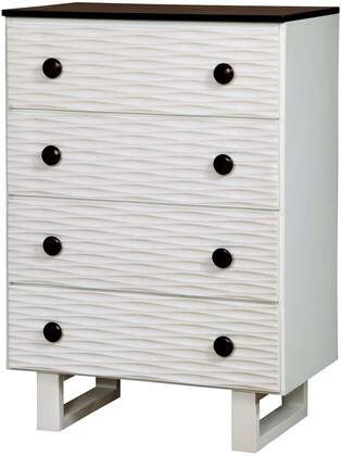 Furniture of America CM7191C Meredith Series  Chest