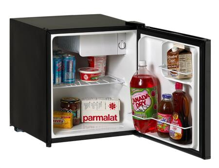 Avanti RM17T1B 18 Inch Apartment Refrigerator