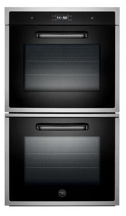 "Bertazzoni FD30CONXT 30"" Double Wall Oven"