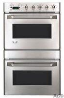 GE Monogram ZET1058PFSS Double Wall Oven