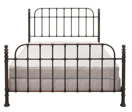 Bello B565QDC  Queen Size Bed