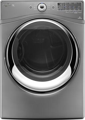 Whirlpool WED88HEAC, Duet Series Electric Whirlpool Dryer